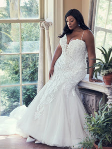 Maggie Sottero Alistaire Lynette