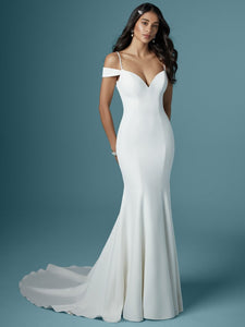 Maggie Sottero Eve Marie