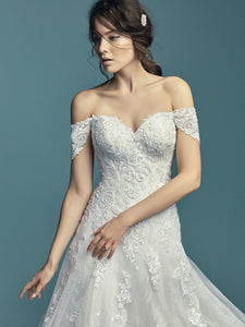 Maggie Sottero Gail