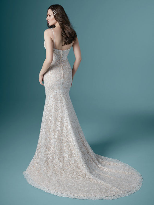 Maggie Sottero Janice