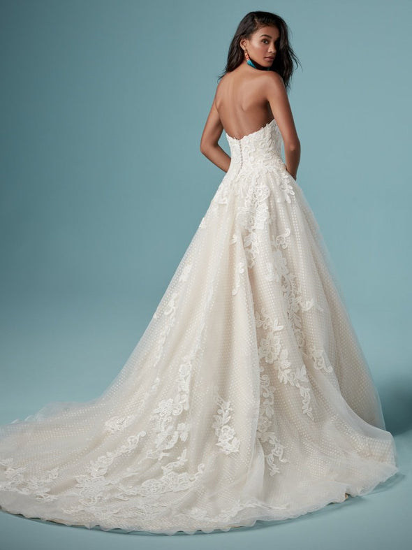 Maggie Sottero Paislee - Sample Sale