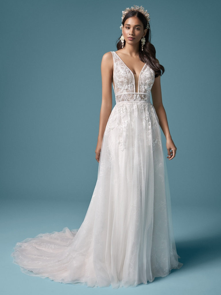 Maggie Sottero Quinley