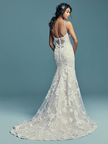 Maggie Sottero Riley - Sample Sale