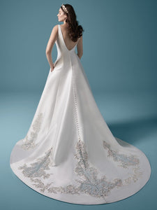 Maggie Sottero Ryland