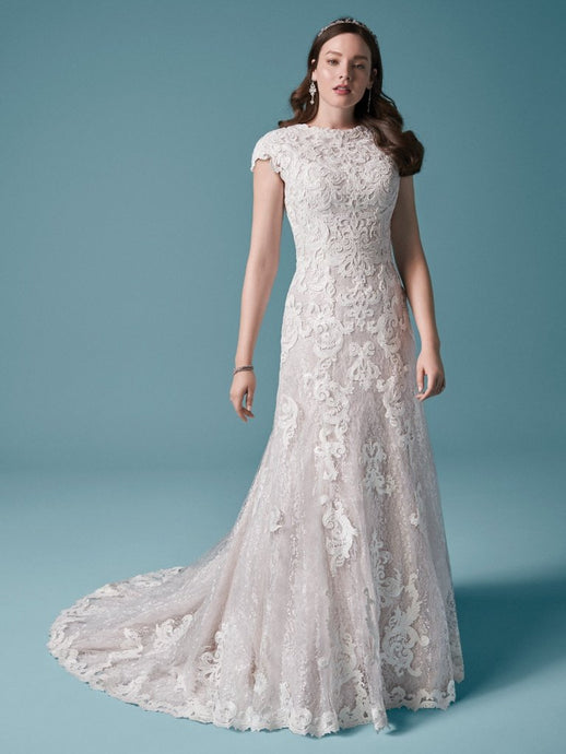 Maggie Sottero Tuscany Lane Leigh