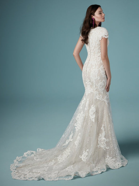 Maggie Sottero Tuscany Leigh