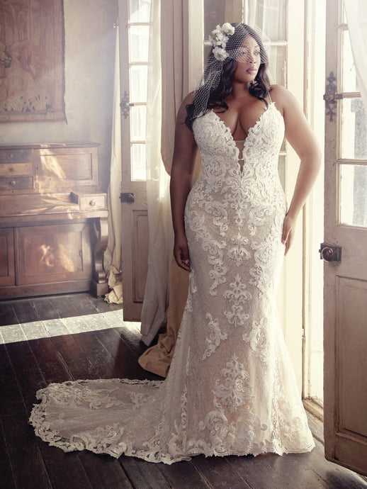Maggie Sottero Tuscany Marie