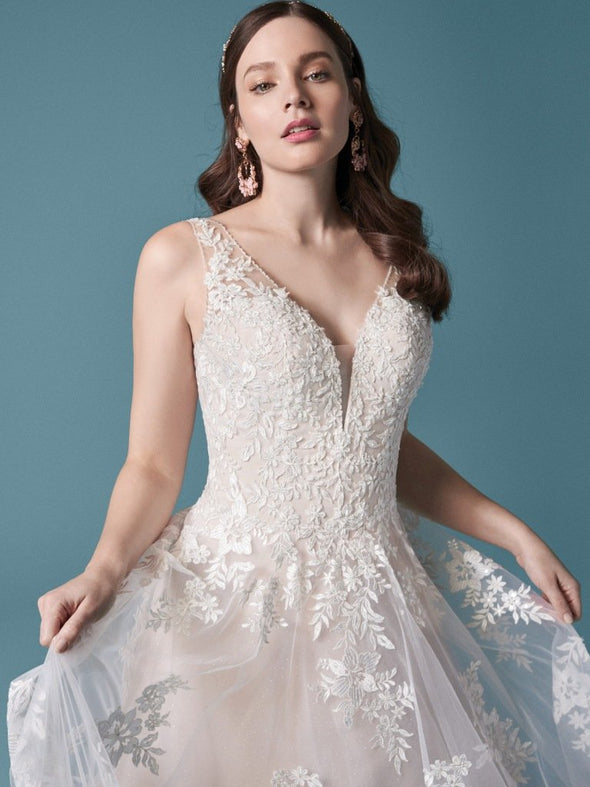 Maggie Sottero Winslow