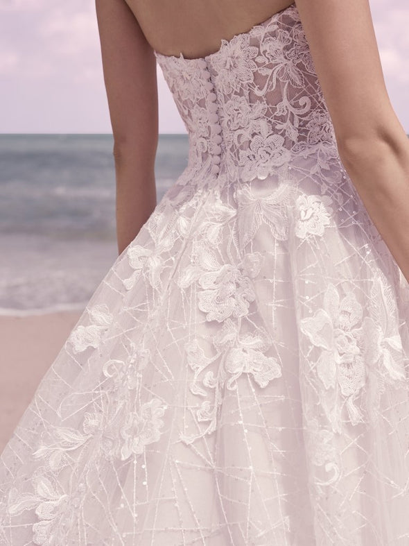 Sottero and Midgley Parker