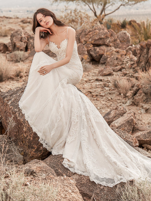 Sottero and Midgley Derrick - Sample Sale