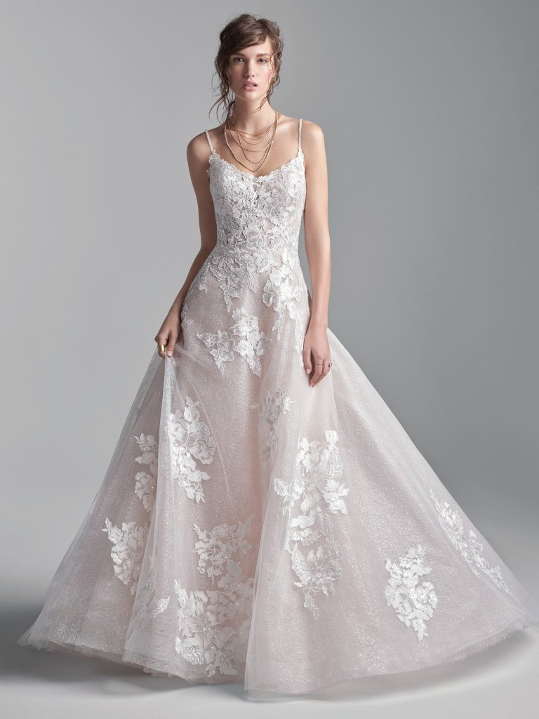 Sottero and Midgley Houston