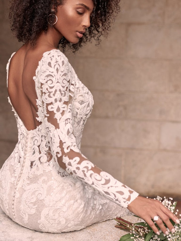 Maggie Sottero Tuscany Royale