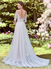Rebecca Ingram Cathy 8RW522 - [Rebecca Ingram Cathy] -  Buy a Rebecca Ingram Wedding Dress from Bridal Closet in Draper, Utah