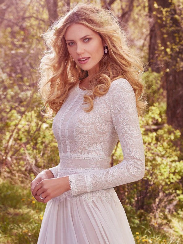 Maggie Sottero Deirdre Marie 7MW366 - [Maggie Sottero Deirdre Marie] -  Buy a Maggie Sottero Wedding Dress from Bridal Closet in Draper, Utah