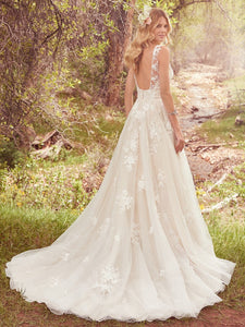 Maggie Sottero Meryl 7MS339 - [Maggie Sottero Meryl] -  Buy a Maggie Sottero Wedding Dress from Bridal Closet in Draper, Utah