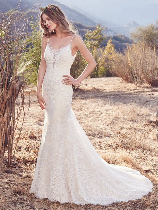 Maggie Sottero Ida 7MN906 - [Maggie Sottero Ida] -  Buy a Maggie Sottero Wedding Dress from Bridal Closet in Draper, Utah