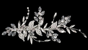 En Vogue HC1836 - [Bridal Hair Comb HC1836] - Wedding Accessories - Bridal Closet - Bridal Dresses and Accessories