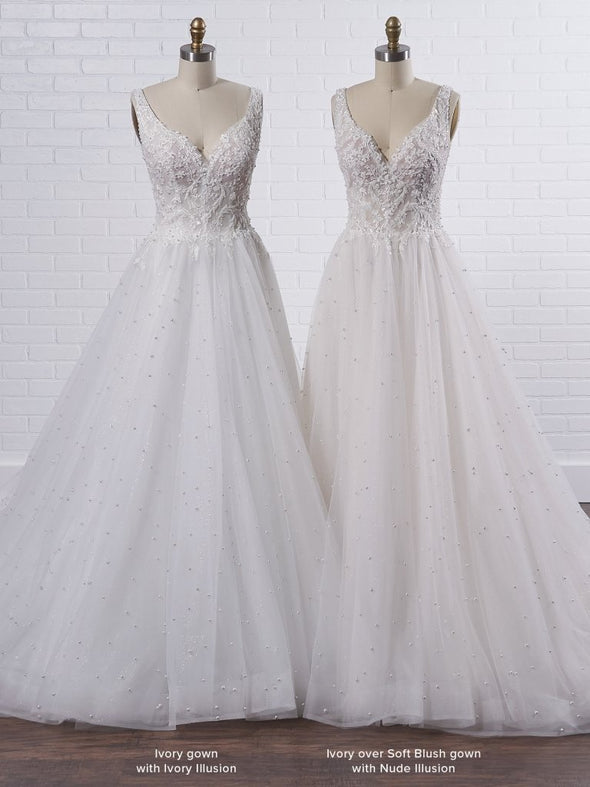 Sottero and Midgley Pierce