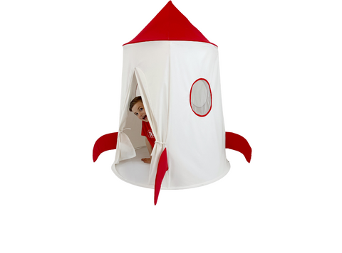 Spaceship Play tent