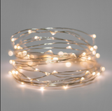 String Lights - Battery Operated