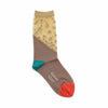 WOMENS・Himalayan night socks・AYM008/1502/N