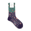 WOMENS・Aquarium socks・AYM005/1302/N