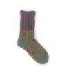 WOMENS・Aquarium socks・AYM005/2002/N