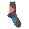 WOMENS・Prism socks・AYM011/1802/T
