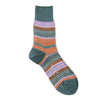 WOMENS・Saw-edged socks・AYM002/1802/N