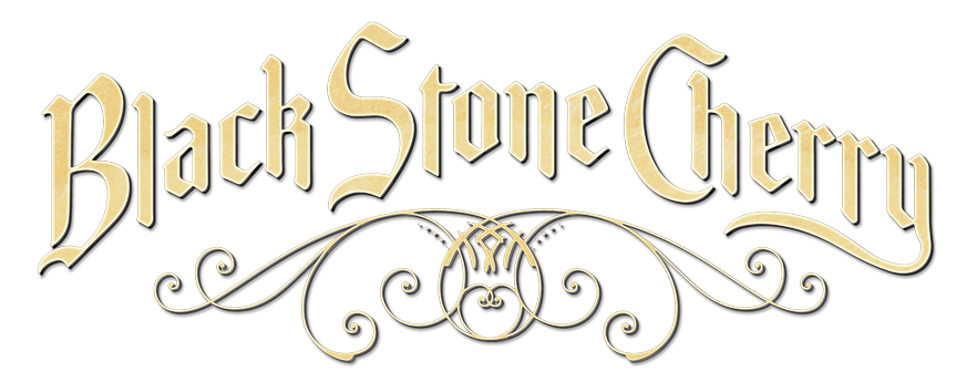 Black Stone Cherry US logo