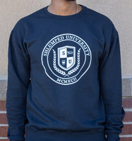 SHLUMPED UNIVERSITY CREWNECK