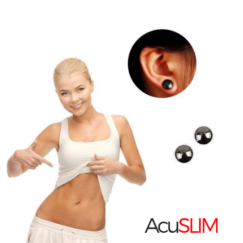 AcuSLIM - Weight loss Acupressure Magnet