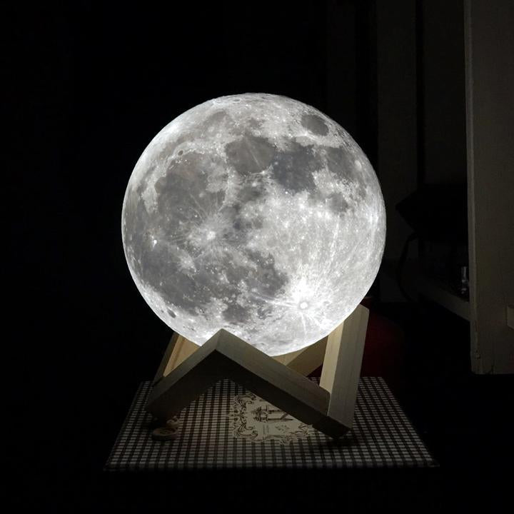 Elegant™ Lunar Lamp (2 Colors)