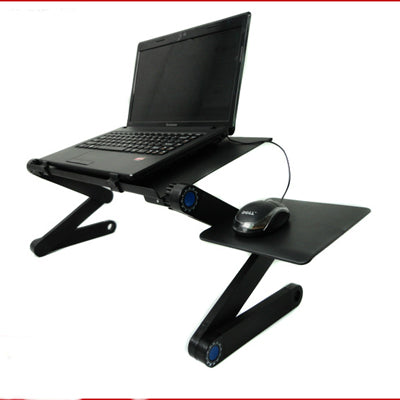 Foldable Laptop Desk Table