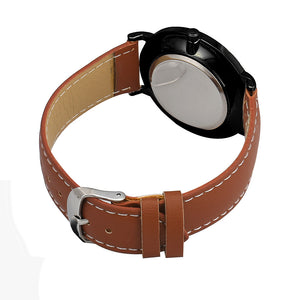 Majestic CEO's Leathers Watch