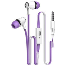Load image into Gallery viewer, LD Hi-Fi Noise Cancelling Dolby In-Ear Headphones w/ MIC