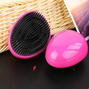 Elegant™ Swift & Smooth Portable Hair Brush