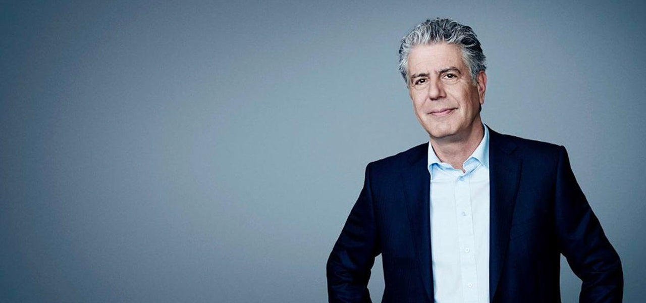 An Open Letter to Anthony Bourdain