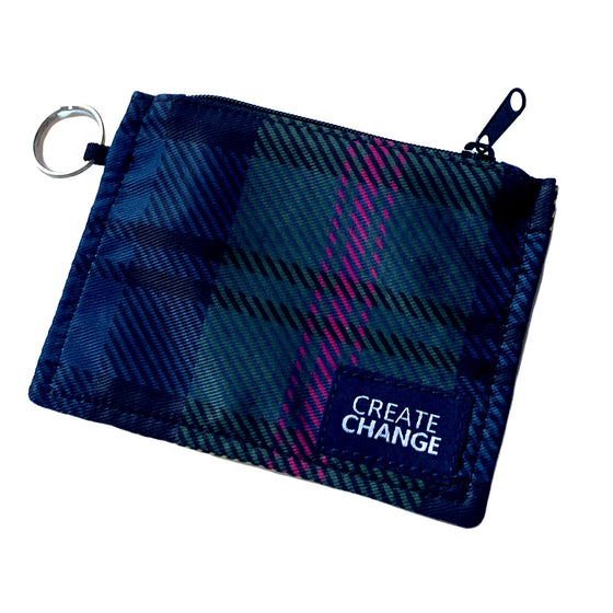 Create Change pouch