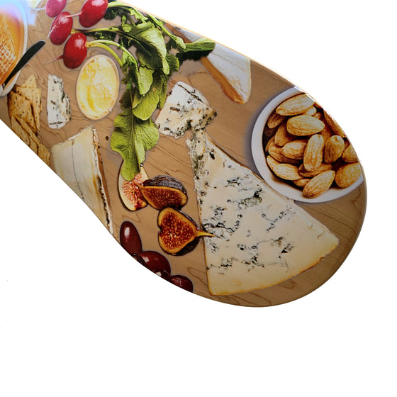 TrueCooks Cheese Board