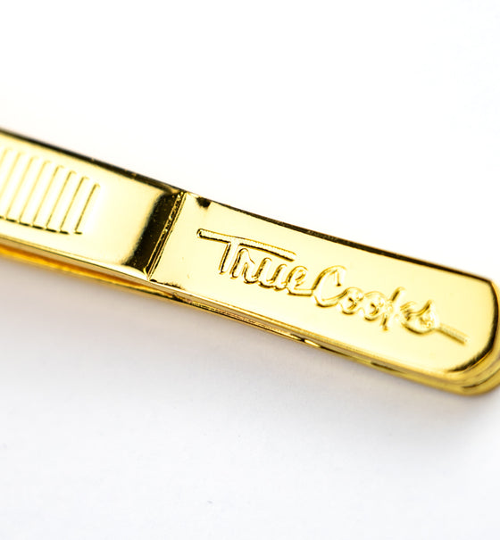 Truecooks Gold Tweezers