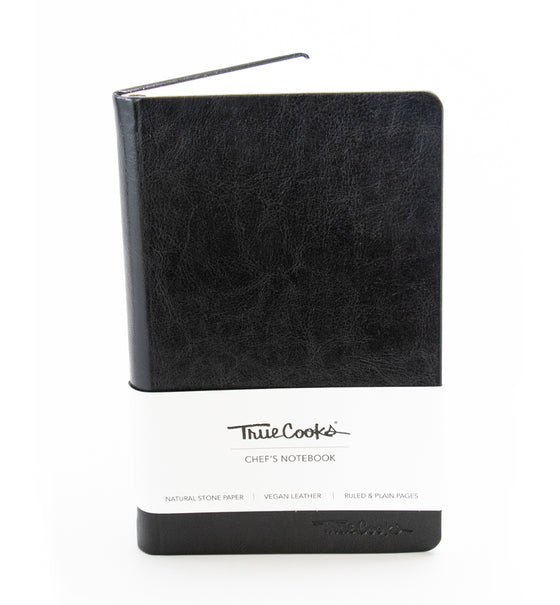 TrueCooks Stone Paper Notebook
