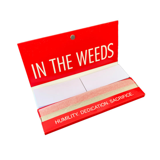 Premium King-Size Rolling Papers