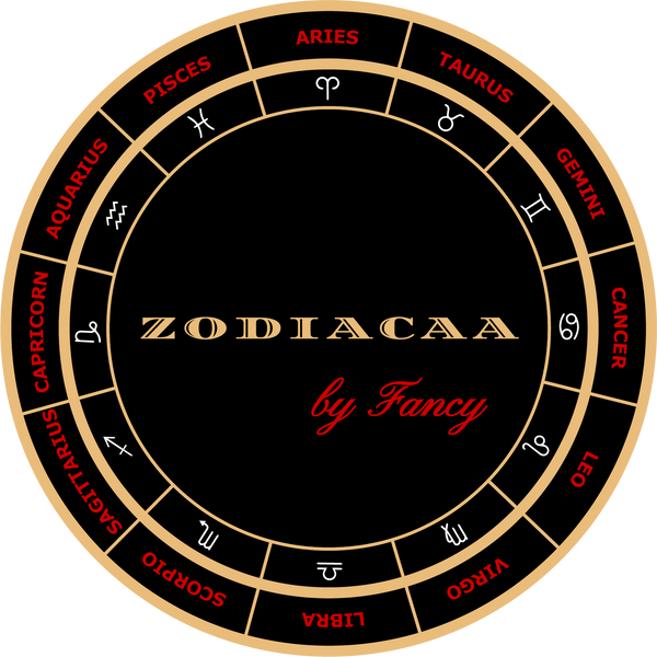 Wear your zodiac sign proudly and stylishly with pieces from the only all zodiac Jewerly and accessories store ZODIACAA. Each Zodiac sign represents the unique characteristics of your existence. Zodiac rings, earrings, necklaces available to order!