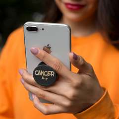 Cancer AF Grip for Phones and Tablets