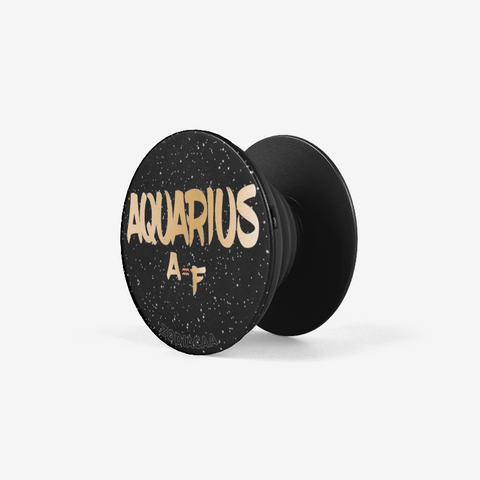 Aquarius AF Grip for Phones and Tablets - ZODIACAA