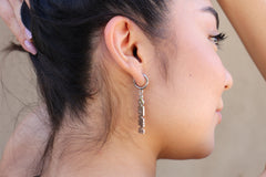Gemini XL earrings