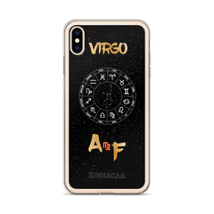 Virgo iPhone Cases