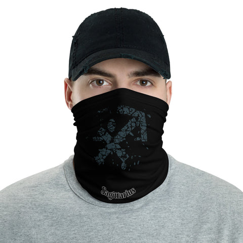 Sagittarius Ink Neck gaiter/Face mask/Headband