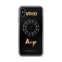 Virgo iPhone X and XS Cases